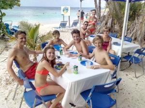 BBQ Beach Pic 1