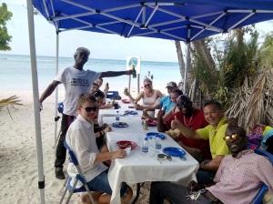 BBQ Beach Pic 5